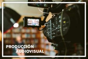 Stop and Play. Producción audiovisual